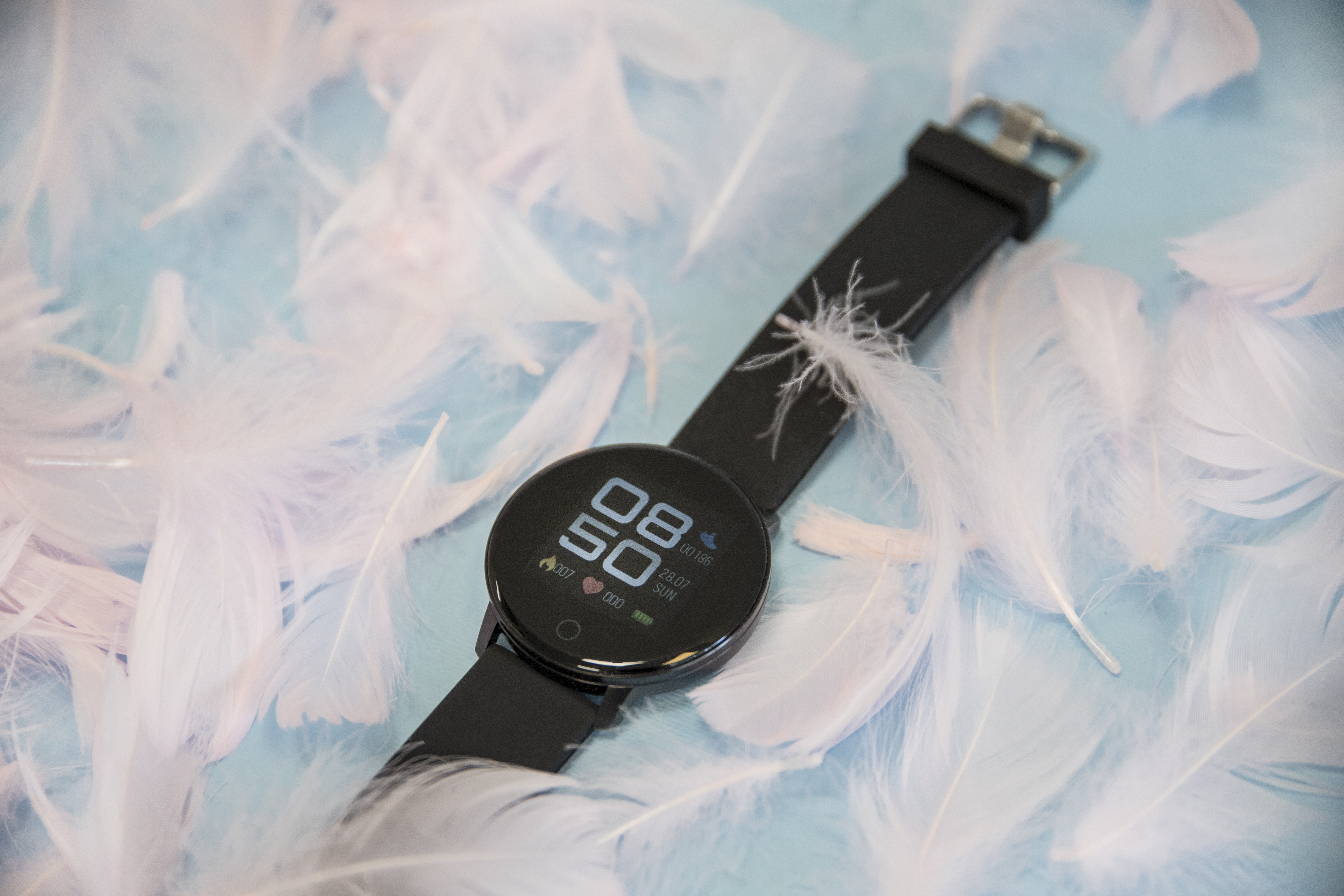 ForeVive Lite watch